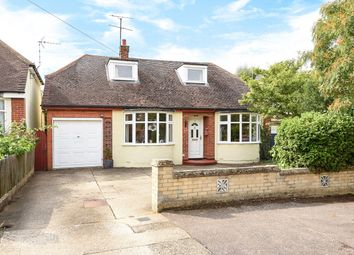 Thumbnail 3 bed detached house for sale in High View, Hitchin