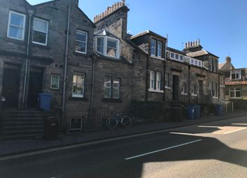 Thumbnail 2 bed flat to rent in Melbourne Place, St Andrews, Fife