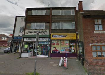 Thumbnail Retail premises for sale in High Street, Brockmoor, Brierley Hill