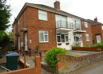 Thumbnail Maisonette for sale in Sunbury Road, Coventry