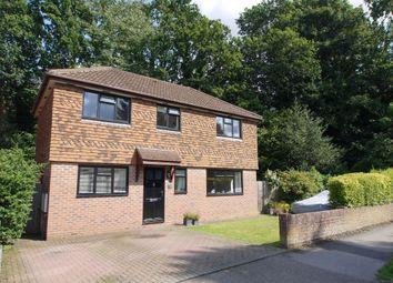 3 bed detached house for sale in Lambarde Road, Sevenoaks TN13