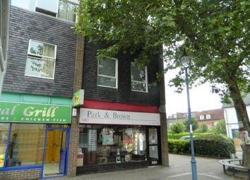 Thumbnail 2 bedroom maisonette to rent in High Seat Copse, High Street, Billingshurst