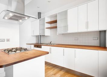 Thumbnail 2 bed flat to rent in Saxon House, London