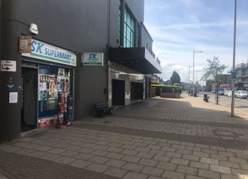 Thumbnail Retail premises for sale in High Road, Chadwel Heath