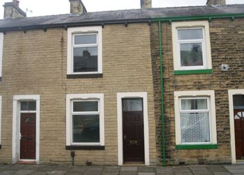 Thumbnail 2 bed terraced house for sale in Manor Street, Nelson