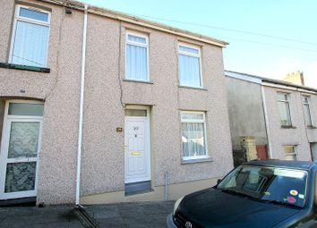 Thumbnail 3 bed end terrace house to rent in Hill Street, Melincourt, Neath, Port Talbot.
