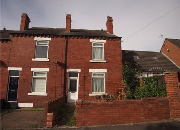 Thumbnail 2 bedroom terraced house for sale in Meynell Mount, Rothwell, Leeds, West Yorkshire