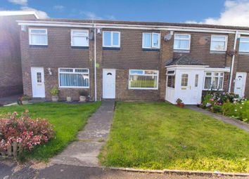 Newlyn Drive, Cramlington NE23. 3 bed terraced house