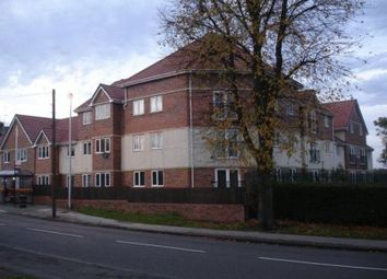 Thumbnail 2 bedroom flat for sale in Park Mews, Londonderry Lane, Smethwick