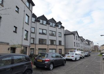 Thumbnail 2 bed flat to rent in Hermits Croft, Edinburgh
