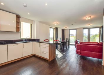 15 Booth Road, London E16. 3 bed flat