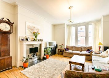 Thumbnail 2 bed flat for sale in Drakefield Road, Heaver Estate