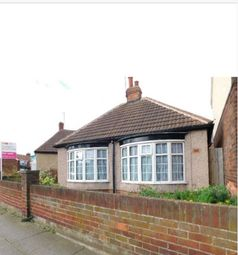 Thumbnail 2 bed detached bungalow for sale in Stockton Road, Hartlepool
