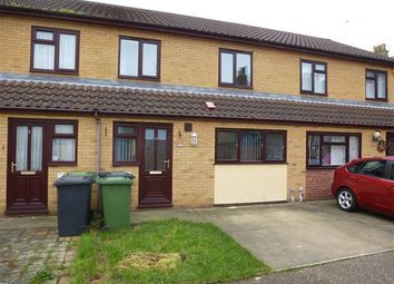 Thumbnail 2 bed property to rent in Victoria Gardens, Great Yarmouth