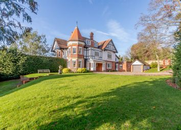 Thumbnail 5 bed semi-detached house to rent in Wrens Hill, Oxshott, Leatherhead
