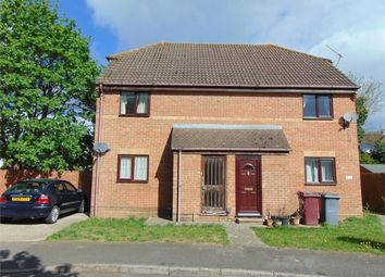 1 bed flat for sale in Ashby Court, Reading, Berkshire RG2