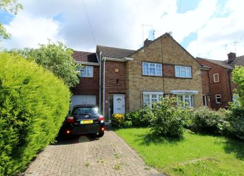 Thumbnail 3 bedroom semi-detached house for sale in Gray Court, Peterborough