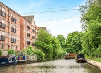 Thumbnail 1 bed flat for sale in Chandley Wharf, Warwick, .