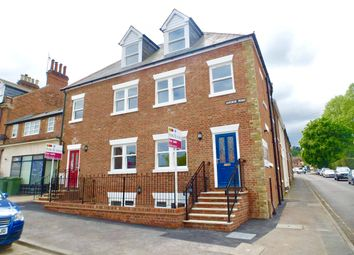 Thumbnail 3 bed semi-detached house for sale in Western Road, Winchester