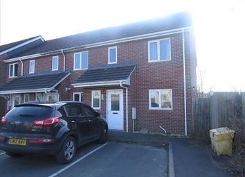 Thumbnail 3 bedroom end terrace house for sale in Lewes Gardens, Plymouth