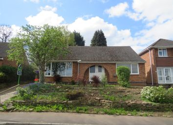 Thumbnail 3 bed detached bungalow for sale in Christina Crescent, Nottingham