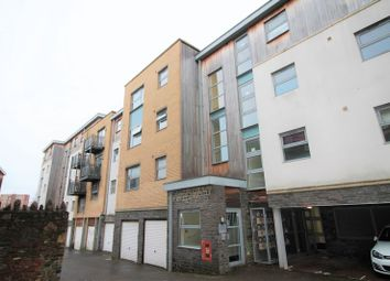 Thumbnail 1 bed flat to rent in Talavera Close, St Phillips, Bristol