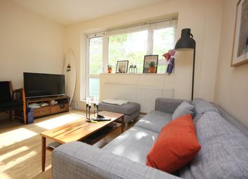 Thumbnail 1 bed flat to rent in Stanhope Street, London