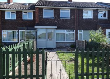 Thumbnail 3 bed terraced house to rent in Wellington Way, Salisbury
