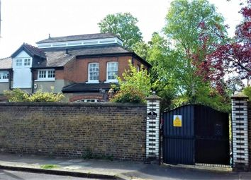 Thumbnail 2 bed detached house for sale in Margaretting Road, Wanstead, London