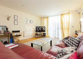 Thumbnail 1 bed flat for sale in Downham Road, De Beauvoir Town, London