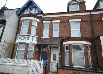 Thumbnail 4 bedroom terraced house for sale in Quay Road, Bridlington