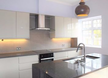 Thumbnail 2 bed flat to rent in Manor View, London