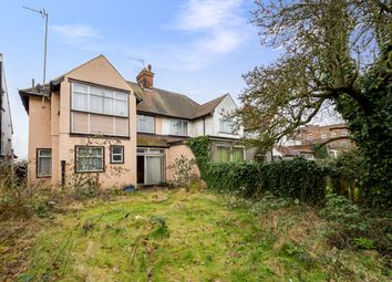 Thumbnail 4 bed semi-detached house for sale in Golders Green Road, Golders Green