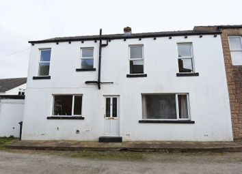 Thumbnail 3 bed end terrace house for sale in Blundell Place, Blackwell, Carlisle