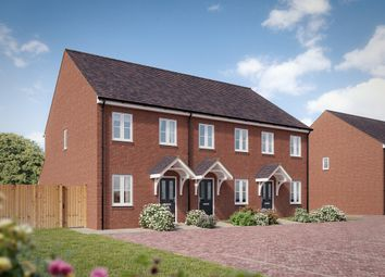 "Thumbnail 2 bed end terrace house for sale in ""Grazeley "" at King Street Lane, Winnersh, Wokingham"