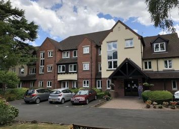 Thumbnail 1 bed flat for sale in Penn Road, Penn, Wolverhampton, West Midlands