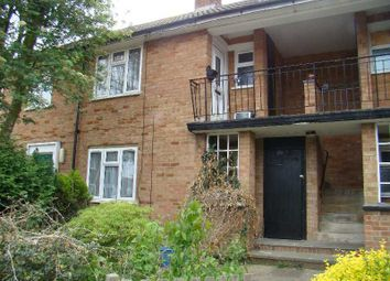 Thumbnail 2 bed flat to rent in Cranbrook Close, Gillingham