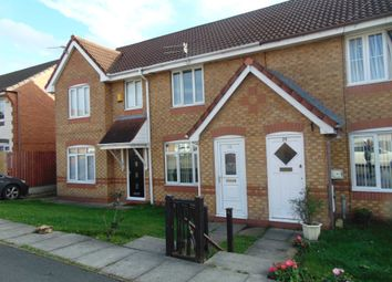 Thumbnail 2 bed terraced house to rent in Riesling Drive, Kirkby, Liverpool