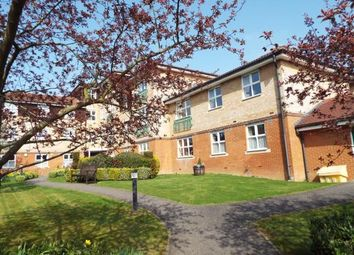 Thumbnail 2 bedroom flat for sale in Seabrook Court, Station Close, Potters Bar, Hertfordshire