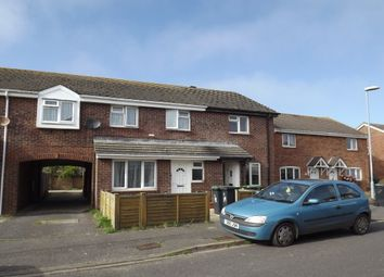 Thumbnail 4 bedroom terraced house to rent in Rodney Drive, Mudeford, Christchurch