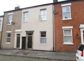 Thumbnail 3 bed property for sale in Ephraim Street, Preston