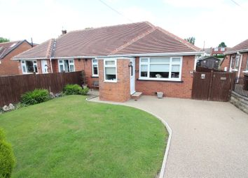 Thumbnail 2 bed semi-detached bungalow for sale in New Templegate, Leeds