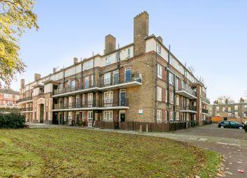Thumbnail 2 bed flat for sale in Stansfeld House, Longfield Estate, London