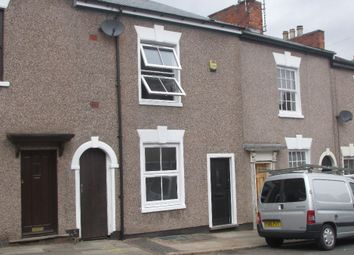 Thumbnail 4 bedroom terraced house to rent in Craven Street, Coventry