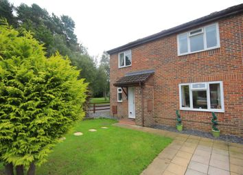 Thumbnail 3 bed end terrace house for sale in Bruton Way, Bracknell