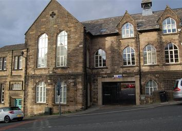 Thumbnail 2 bed flat to rent in Samuels Court, Lancaster
