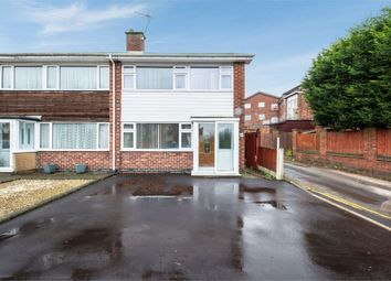 Thumbnail 3 bed end terrace house for sale in Parkfield Road, Coleshill, Birmingham, Warwickshire