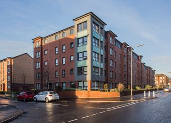 Thumbnail 2 bed flat for sale in Springfield Gardens, Glasgow