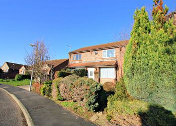 Thumbnail 2 bed terraced house for sale in Gorse Close, Mundesley, Norwich