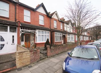 Thumbnail 3 bed terraced house to rent in Whitford Gardens, Mitcham